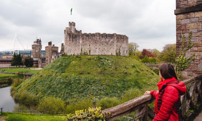 Gradovi Walesa