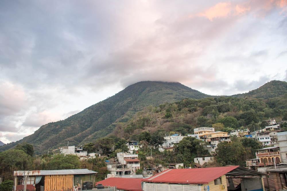 Vulcano San Pedro, lake Atitlan guide