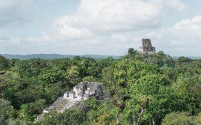 Guatemala Itinerary cover photo - Tikal ruins