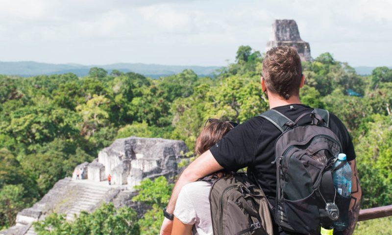 Travel tips Guatemala