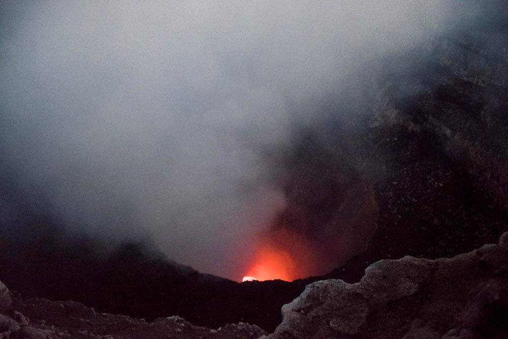 Vrata v pekel (s Fernandom po Nikaragvi)