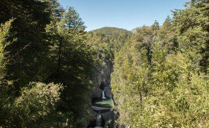 Nacionalni park 7 tazas