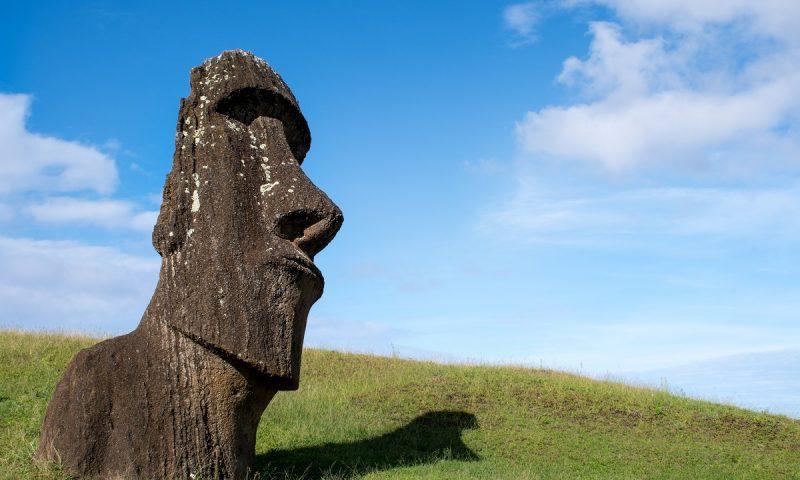 Naslovna slika za članek Plan potovanja za Velikonočni otok