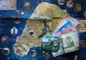 Stroški potovanja za Velikonočni otok