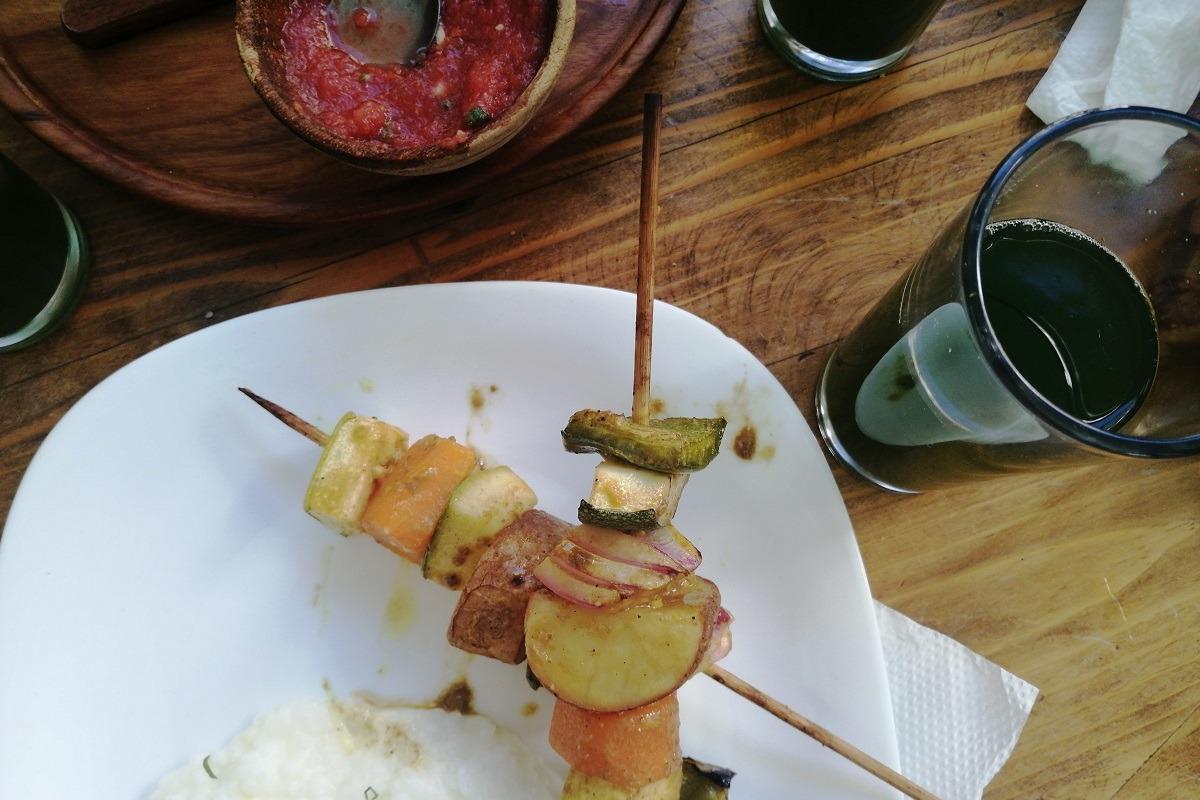 10 stvari, ki jih lahko počneš v Sucreju - glavna jed v vegi restavraciji