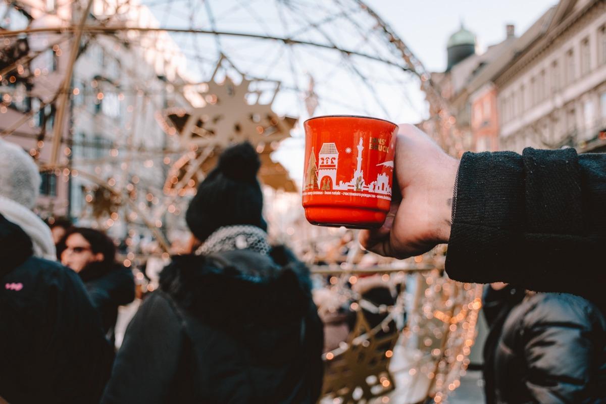 Božični sejem v Innsbrucku naslovna fotografija