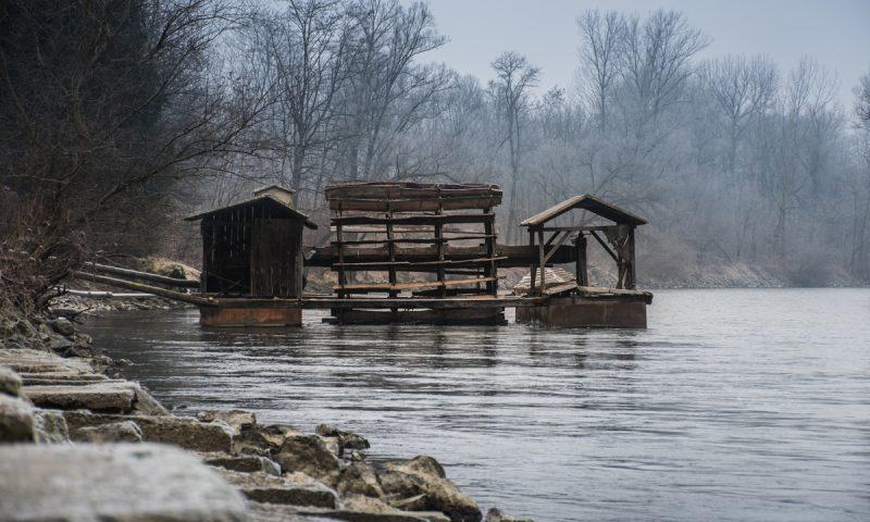 Babičev mlin na Muri (Znamenitosti Prekmurja)