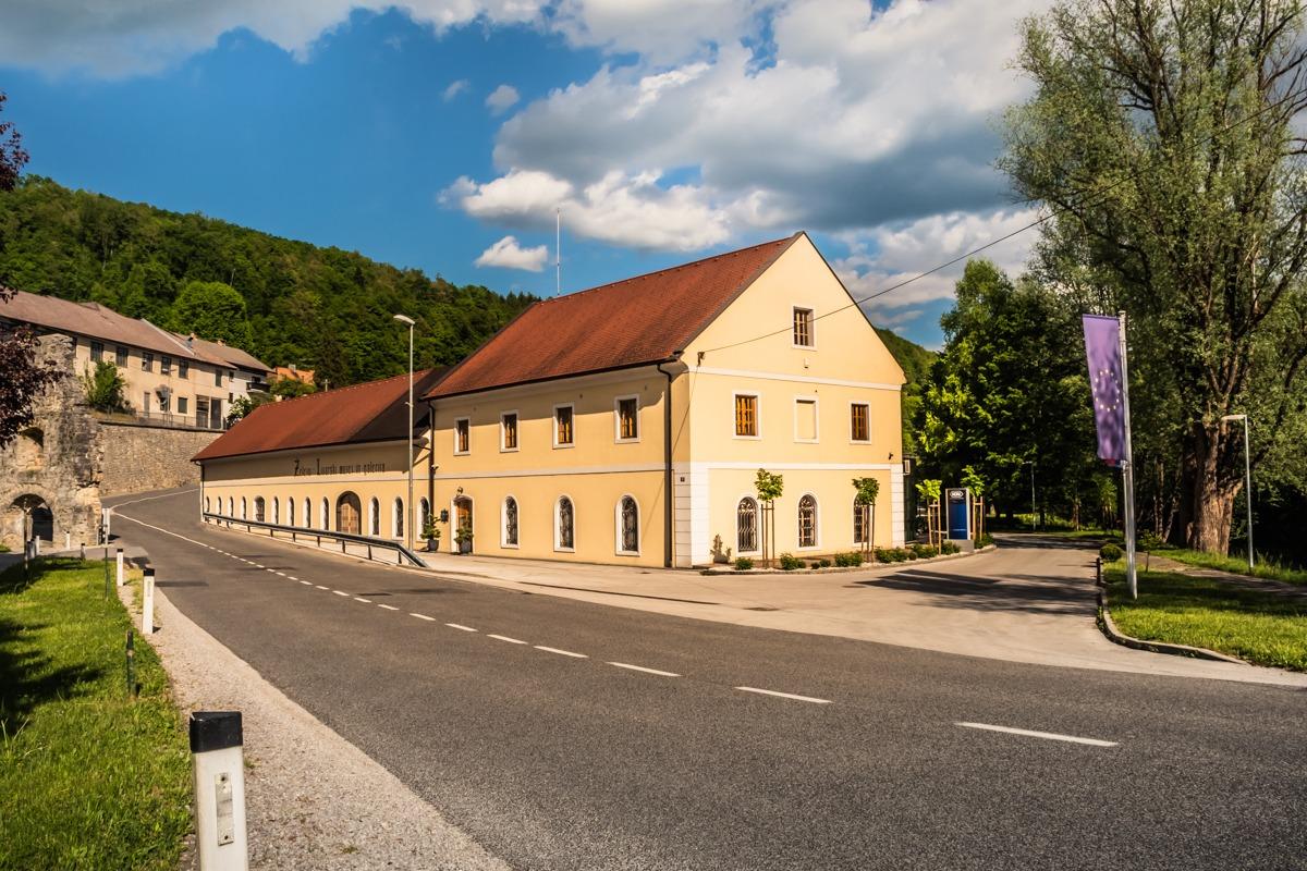 Muzej livarstva Dvor (Izlet izvir Krke - Novo mesto)