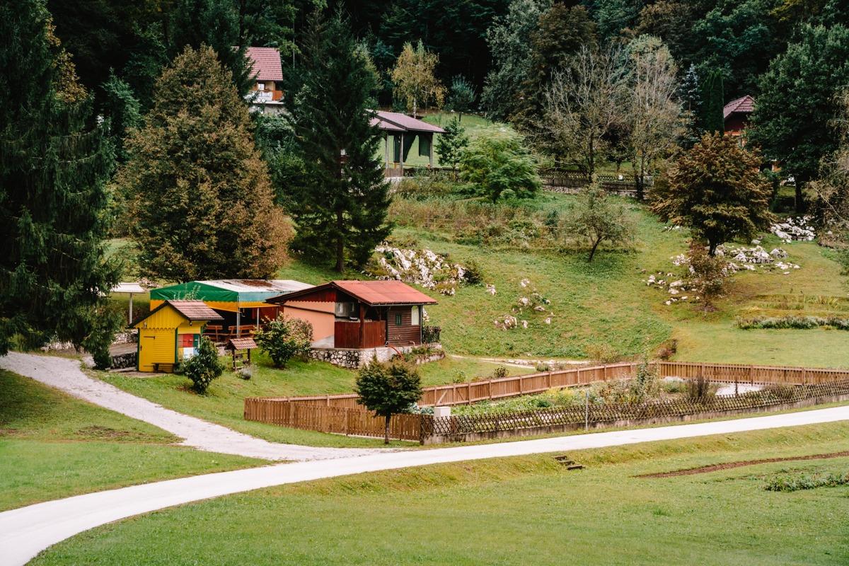 Zeliščna Kmetija Plavica